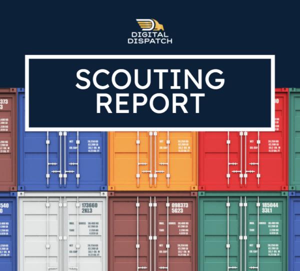 digital dispatch scouting report