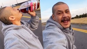 Ocean Spray's viral moment displays the importance of influencer marketing