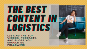 Logistics Companies and Influencers Crushing The Content Game